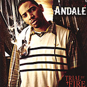 Play & Download Trial By Fire by Andale' | Napster