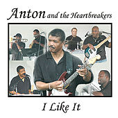 I Like It by Anton