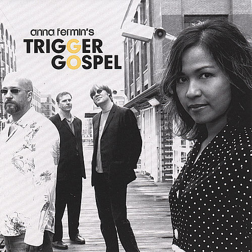 Play & Download Go by Anna Fermin's Trigger Gospel | Napster