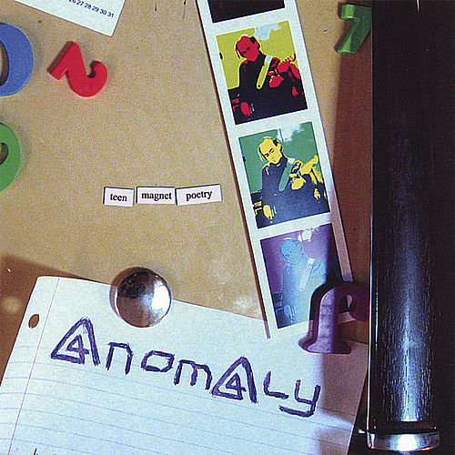 Play & Download Teen Magnet Poetry by Anomaly | Napster