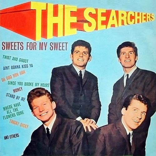 Play & Download The Searchers - Meet the Searchers by The Searchers | Napster