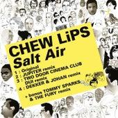 Play & Download Kitsuné: Salt Air (Bonus Track Version) by Chew Lips | Napster