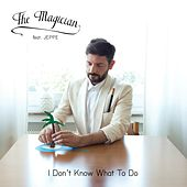 Kitsuné: I Don't Know What to Do (Bonus Track Version) von The Magician
