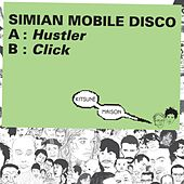 Kitsuné: Hustler by Simian Mobile Disco