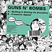 Kitsuné: Nothing Is Getting Us Anywhere by Guns N' Bombs