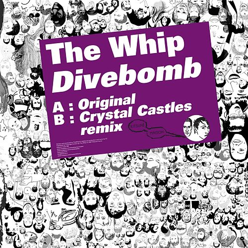 Play & Download Kitsuné: Divebomb by The Whip | Napster