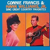 Sing Great Country Favorites by Hank Williams, Jr.