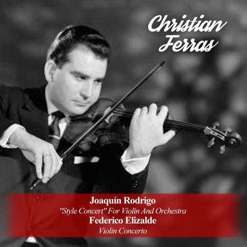 Play & Download Joaquín Rodrigo: