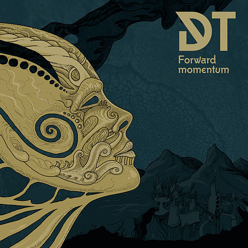 Play & Download Forward Momentum by Dark Tranquillity | Napster