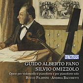 Fano & Omizzolo: Works for Cello & Piano by Various Artists