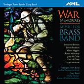War Memorials: Music for Brass Band by Various Artists