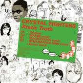 Kitsuné: Xtatic Truth (Bonus Track Version) by Crystal Fighters