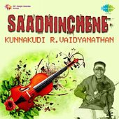 Saadhinchene by Kunnakudi Vaidyanathan