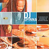 Play & Download Raiding The Crates by DJ Spinna | Napster