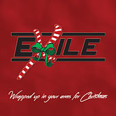 Play & Download Wrapped up in Your Arms for Christmas by Exile | Napster