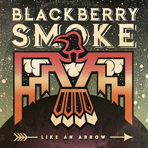 Let It Burn by Blackberry Smoke