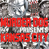 Murder Dog Presents Kansas City by Various Artists