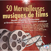 Play & Download 50 Merveilleuses Musiques De Films by Various Artists | Napster