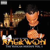 The Vatican Mixtape, Vol. 1 by Raekwon