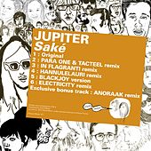 Play & Download Kitsuné: Saké (Bonus Track Version) by Jupiter | Napster