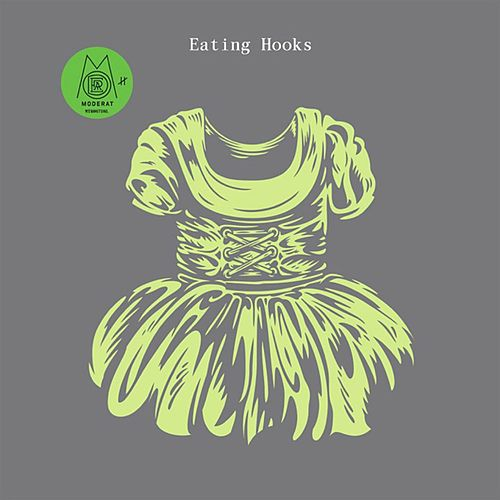 Eating Hooks (Siriusmo Remix - Solomun Edit) by Moderat