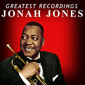 Greatest Recordings by Jonah Jones