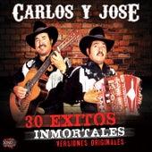 Play & Download 30 Exitos Inmortales by Carlos Y Jose | Napster