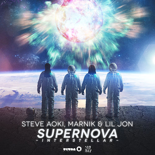 Play & Download Supernova (Interstellar) (Radio Edit) by Lil Jon | Napster