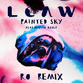 Painted Sky (R.O Remix) by Lcaw