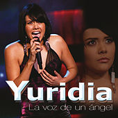 Play & Download La Voz de un Ángel by Yuridia | Napster