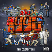 True Colors/It's On von The Game