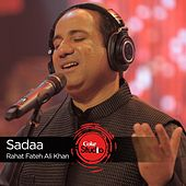 Play & Download Sadaa (Coke Studio Season 9) by Rahat Fateh Ali Khan | Napster
