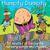 Play & Download Humpty Dumpty by Kidzone | Napster