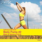 Body Pump #2: Best of Workout 2016 by Various Artists