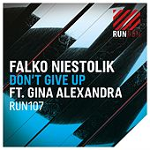 Don't Give Up (Feat. Gina Alexandra) by Falko Niestolik
