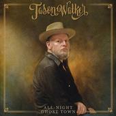 Play & Download All-Night Ghost Town by Jason Walker | Napster