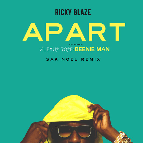 Play & Download Apart by Ricky Blaze | Napster