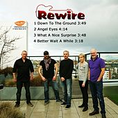 Play & Download Down To The Ground by REwire | Napster