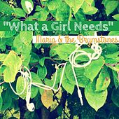 Play & Download What a Girl Needs by Maria | Napster