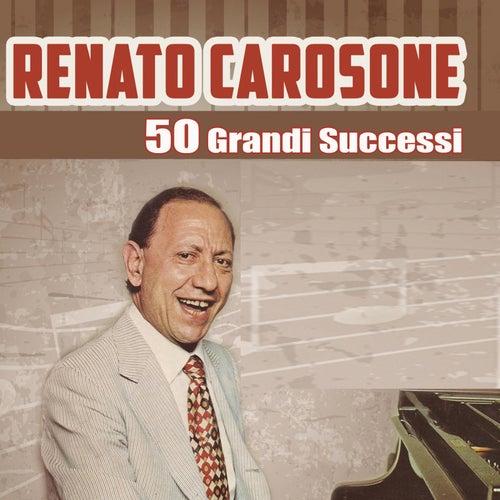 Play & Download 50 Grandi Successi by Renato Carosone | Napster