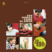 Tan Simple Como El Amor (25th Elefant Anniversary Reissue) de La Casa Azul