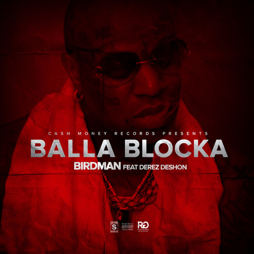 Play & Download Balla Blocka by Rich Gang | Napster