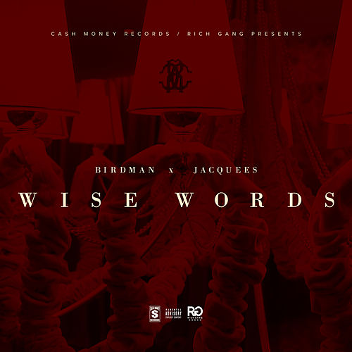 Play & Download Wise Words by Rich Gang   Napster