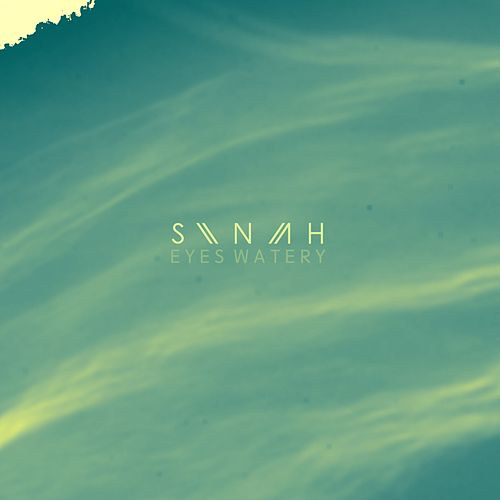 Play & Download Eyes Watery by Sinah | Napster