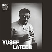 Live at Ronnie Scott's, 15 January 1966 by Yusef Lateef