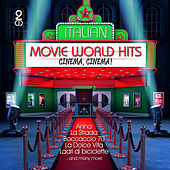 Play & Download Italian Movie World Hits by Soundtrack | Napster