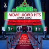 Italian Movie World Hits by Soundtrack