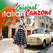 Original Italian Canzone Vol. 3 by Various Artists