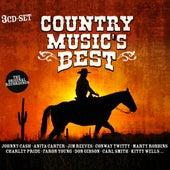 Country Music's Best von Various Artists