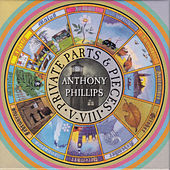 Play & Download Private Parts & Pieces V-VIII by Anthony Phillips | Napster